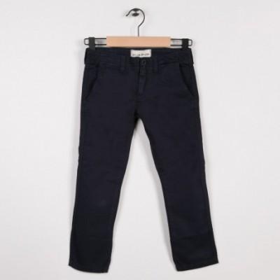 Pantalon 5 poches Marine