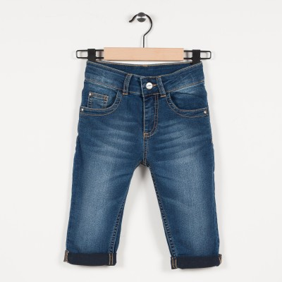 Jean skinny avec stretch