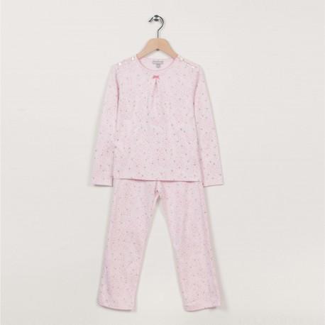 Pyjama en maille