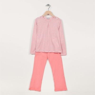 Pyjama rayé