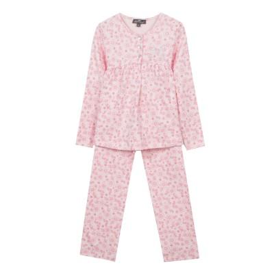 Pyjama long en maille
