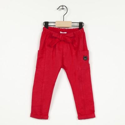 Pantalon en maille