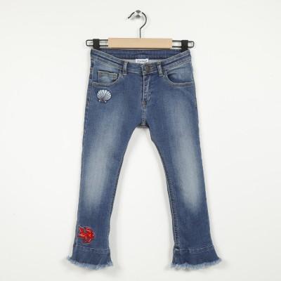 Jean slim stretch