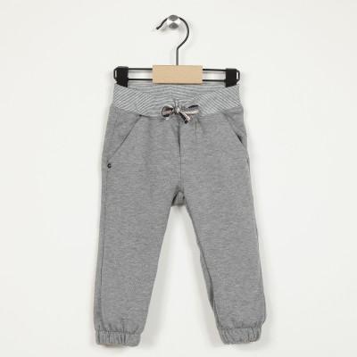 Pantalon en molleton