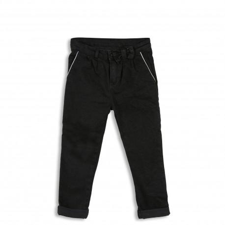 Pantalon avec nœud