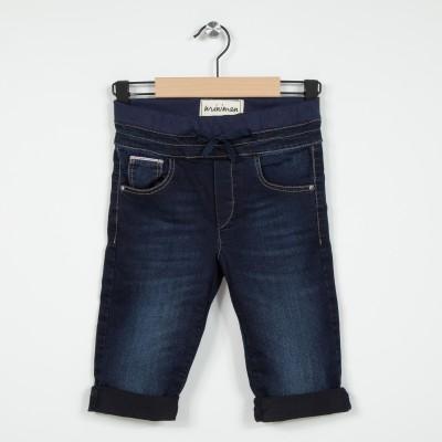 Bermuda en jean
