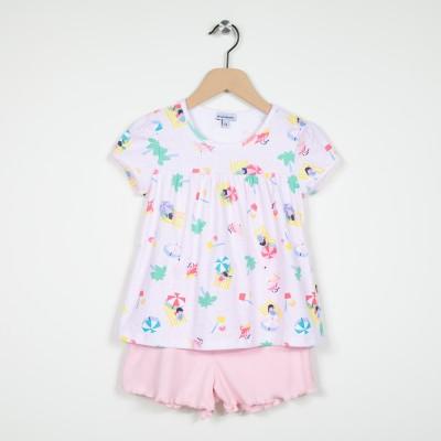 Pyjashort
