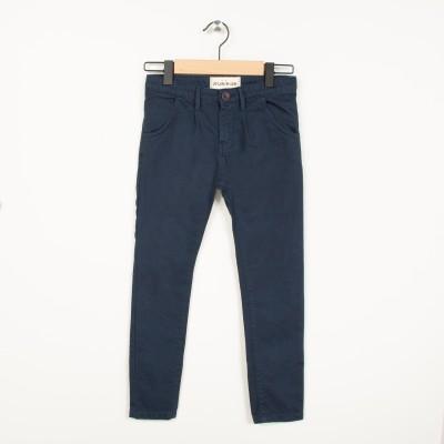 Pantalon en toile 5 poches